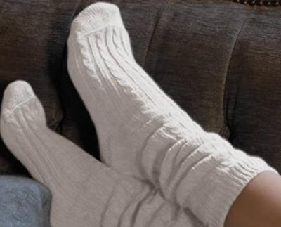 Холодные ноги