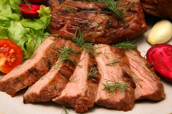 мясо полезно или вредно?