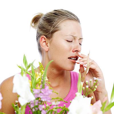 Как вылечить аллергию?