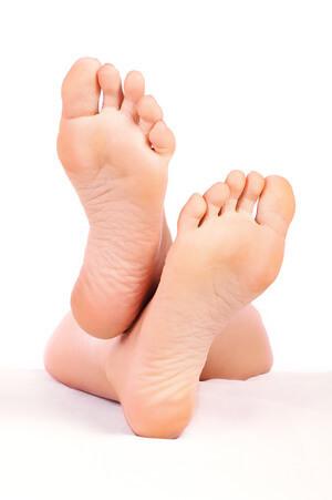 потливость рук и ног