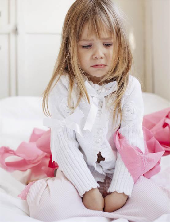 почему болит голова у ребенка?