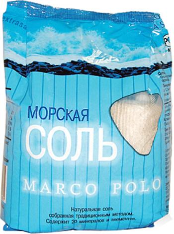 Чем морская соль лучше обычной