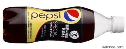 можно ли похудеть при помаши пепси