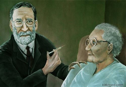 Побьют ли рекорд доктора Шипмана?