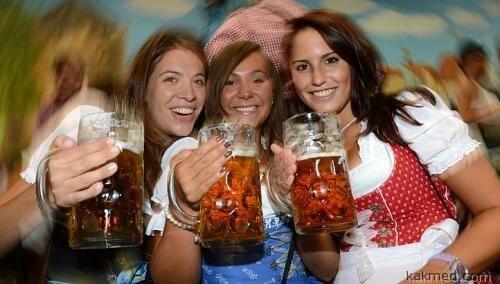 Пиво с мышьяком по-немецки