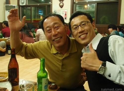 Корейцы плохого американцам не насоветуют