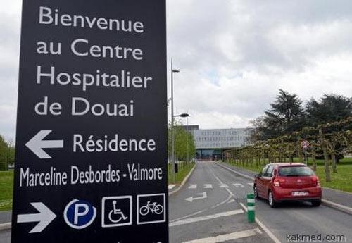 Случаи заражения коронавирусом во Франции