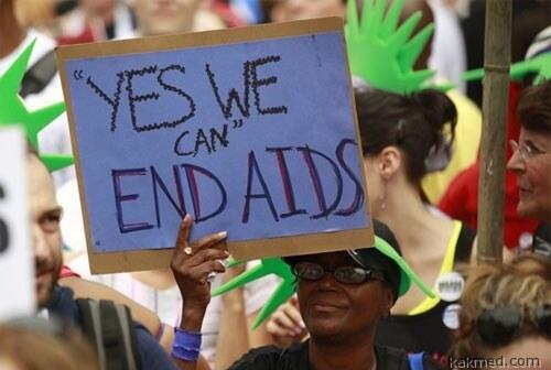 Ага, сейчас возьмем и победим ВИЧ