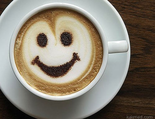 Кофеин как легкий антидепрессант