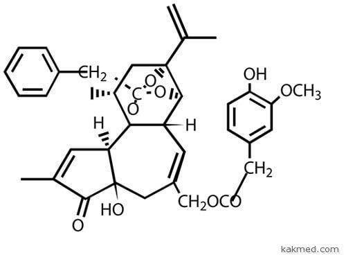 Резинифератоксин