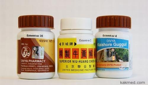 Таблетки народные от всего, содержат супер-мышьяк