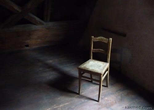 Последнее сиденье