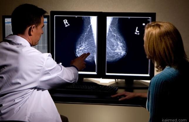мамограмма