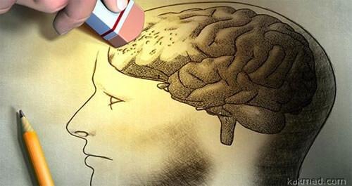 Как стереть воспоминания о наркотиках