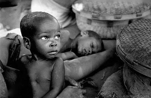 Ситуация с детской смертностью