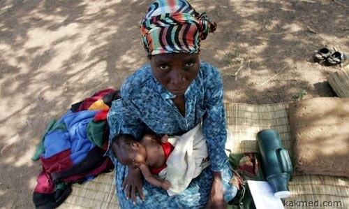 Спасем Африку от СПИД?