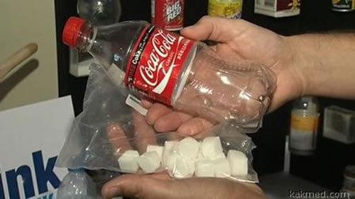 Нужен акциз на кока-колу