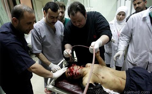 Сирия, коллапс