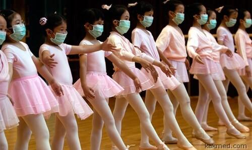 Страх пандемии