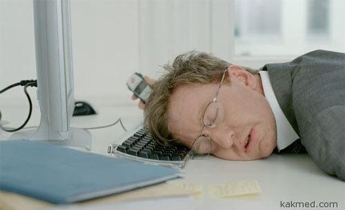 Как заставить человека высыпаться