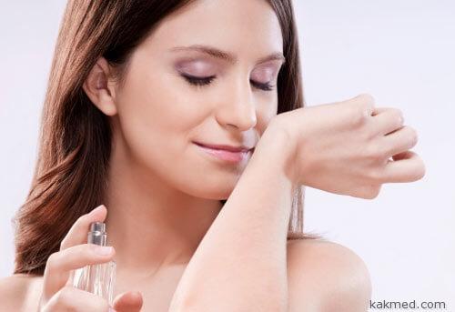 Как предсказать запах вещества