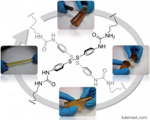Нерушимый полимер из Испании