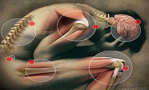 Хронические боли, чем их утолить?