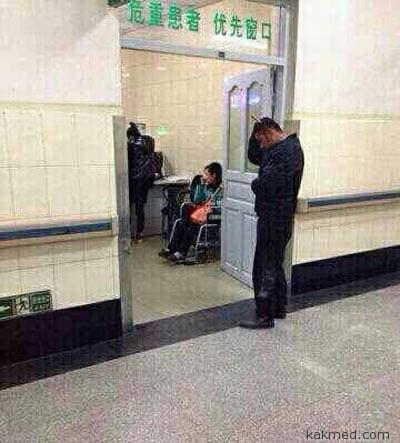 Чудесный китаец