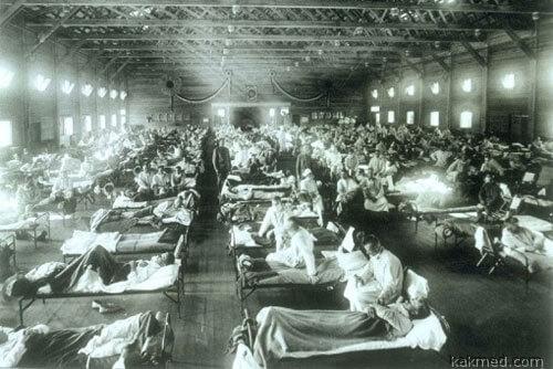 Готовы к новой пандемии?