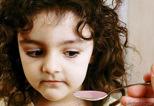 Не балуйте детей антибиотиками