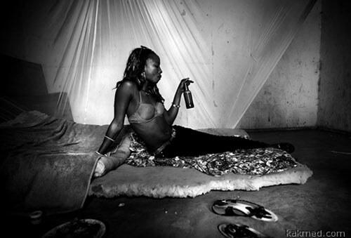 Гвинея-Бисау — зона риска