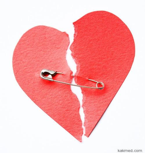 Ремонт сердец