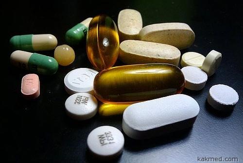 Полимультивитамины
