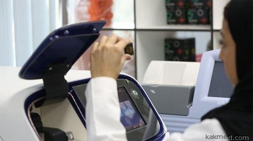 Саудовский проект по расшифровке генома человека