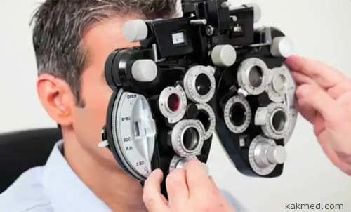 Странные катаракты