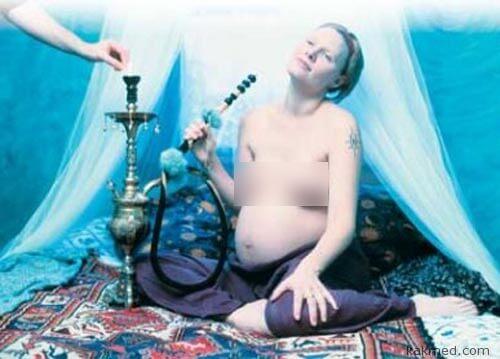 Беременность и марихуана