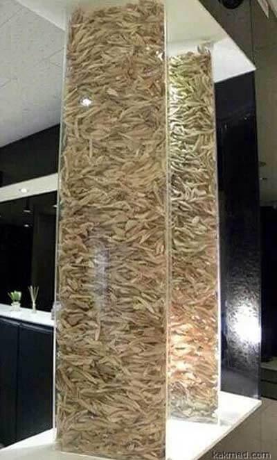 Башня из костей