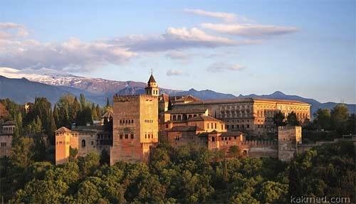 Гранадский университет