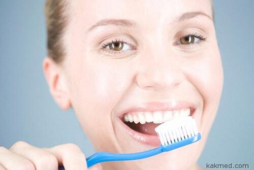 Гигиена зубов в борьбе с артритом