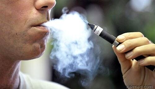 Электронные сигареты в США