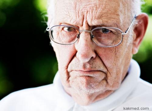 Альцгеймер и цинизм