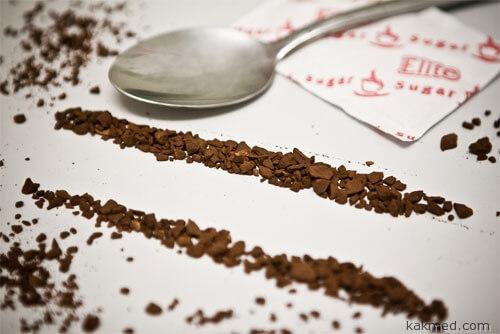 Кофе наркотик для Литвы