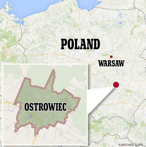 Польский метод лечения Альцгеймера