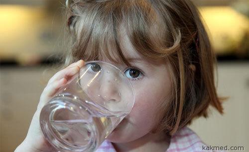 Безопасная чистая вода