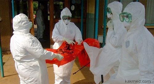 Эпидемия Эбола в Сьерра-Леоне
