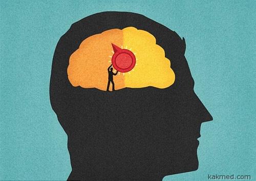 Как выключить сознание