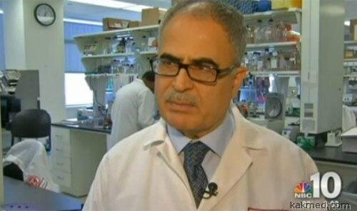 Доктор Камель Халили