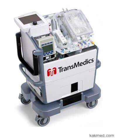 Organ Care System чудо медицины