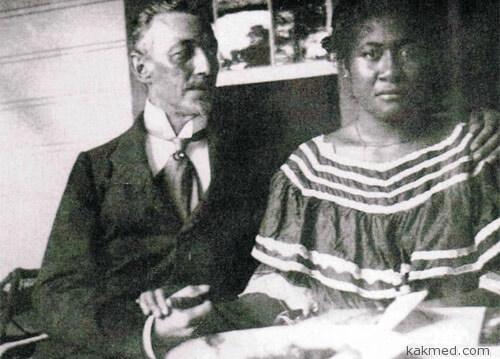 Культурная колонизация Тихого океана