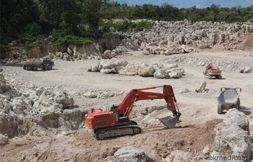 Нет прошлого у Науру